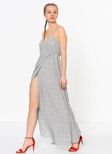 Only - Uzun Abiye Elbise